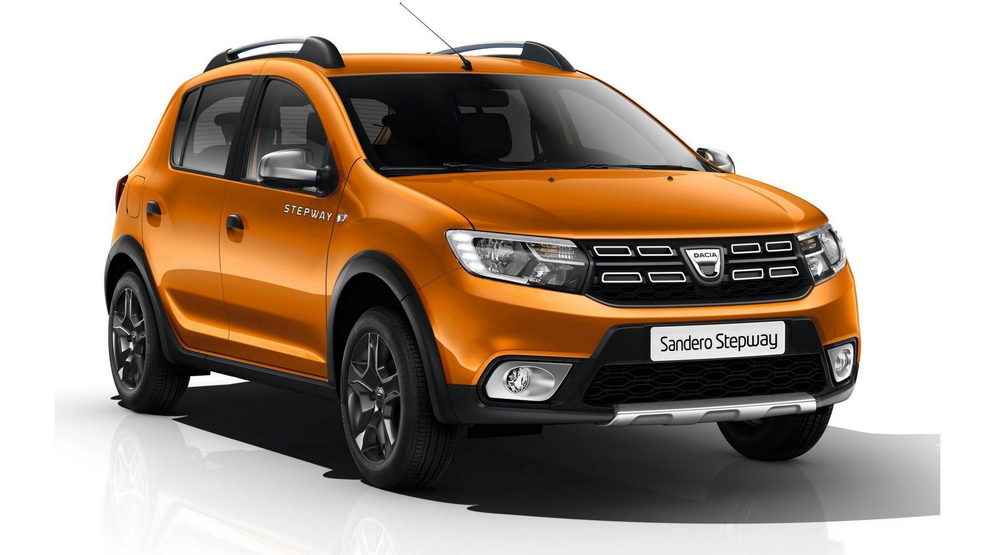 Dacia Summit special edition (2)