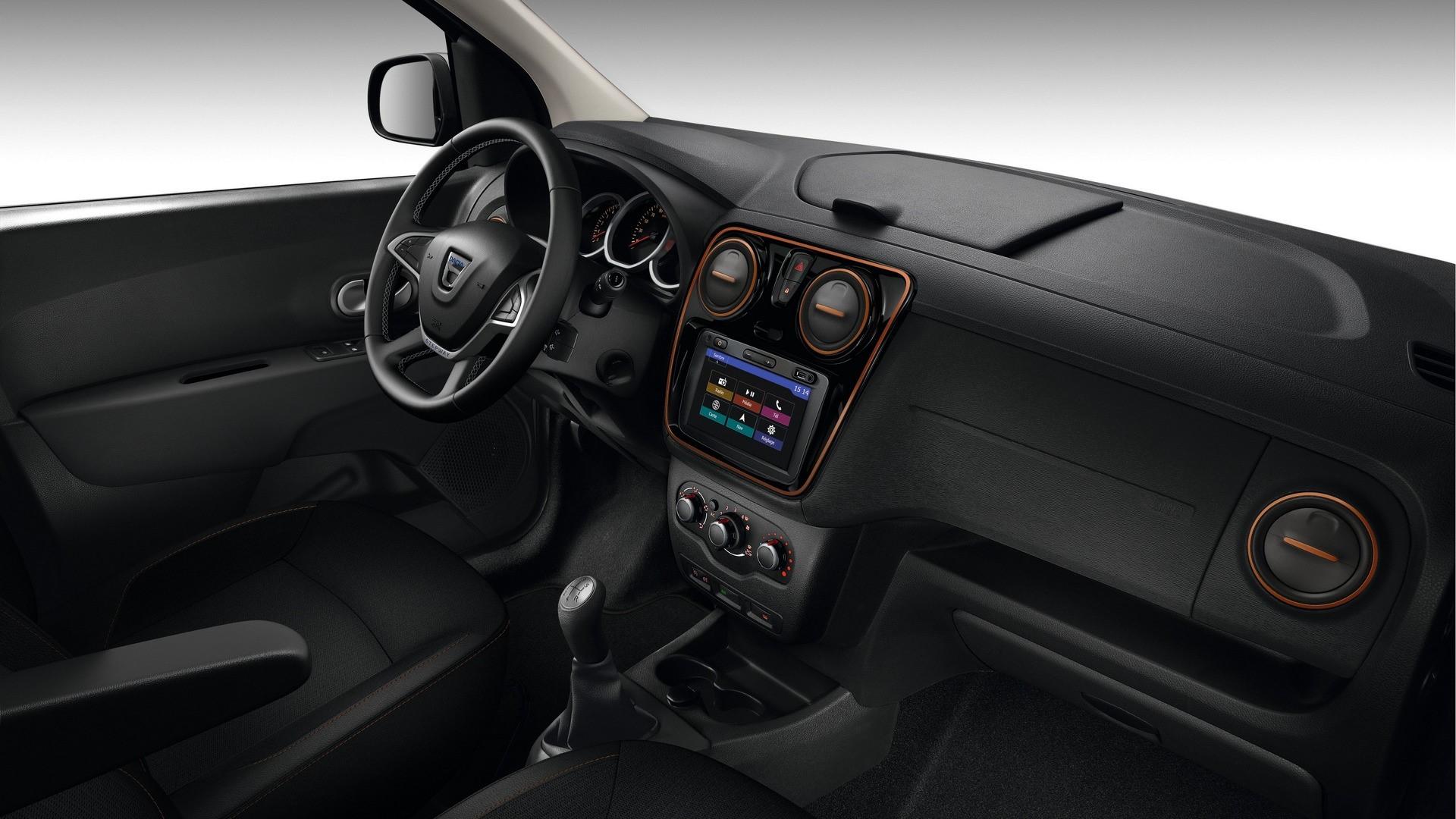 Dacia Summit special edition (20)
