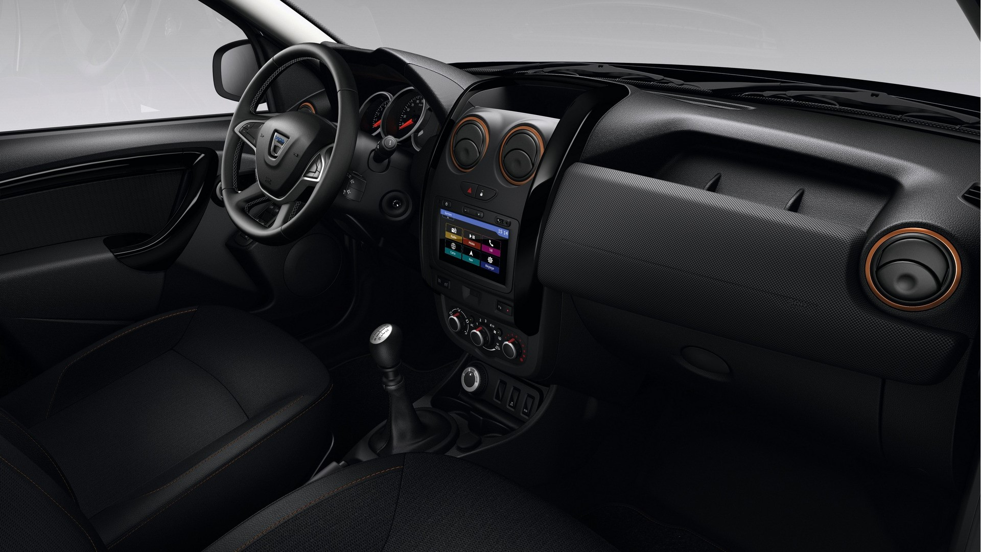Dacia Summit special edition (21)
