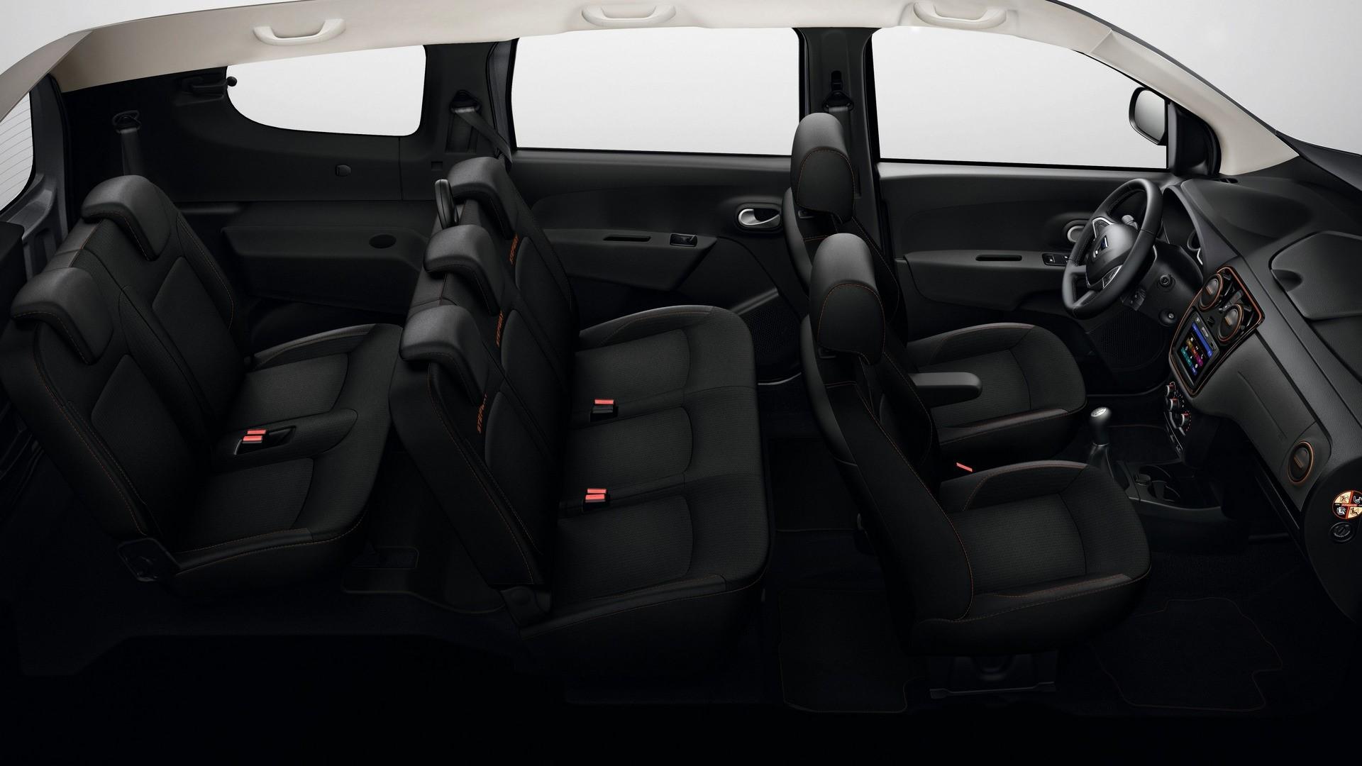 Dacia Summit special edition (25)