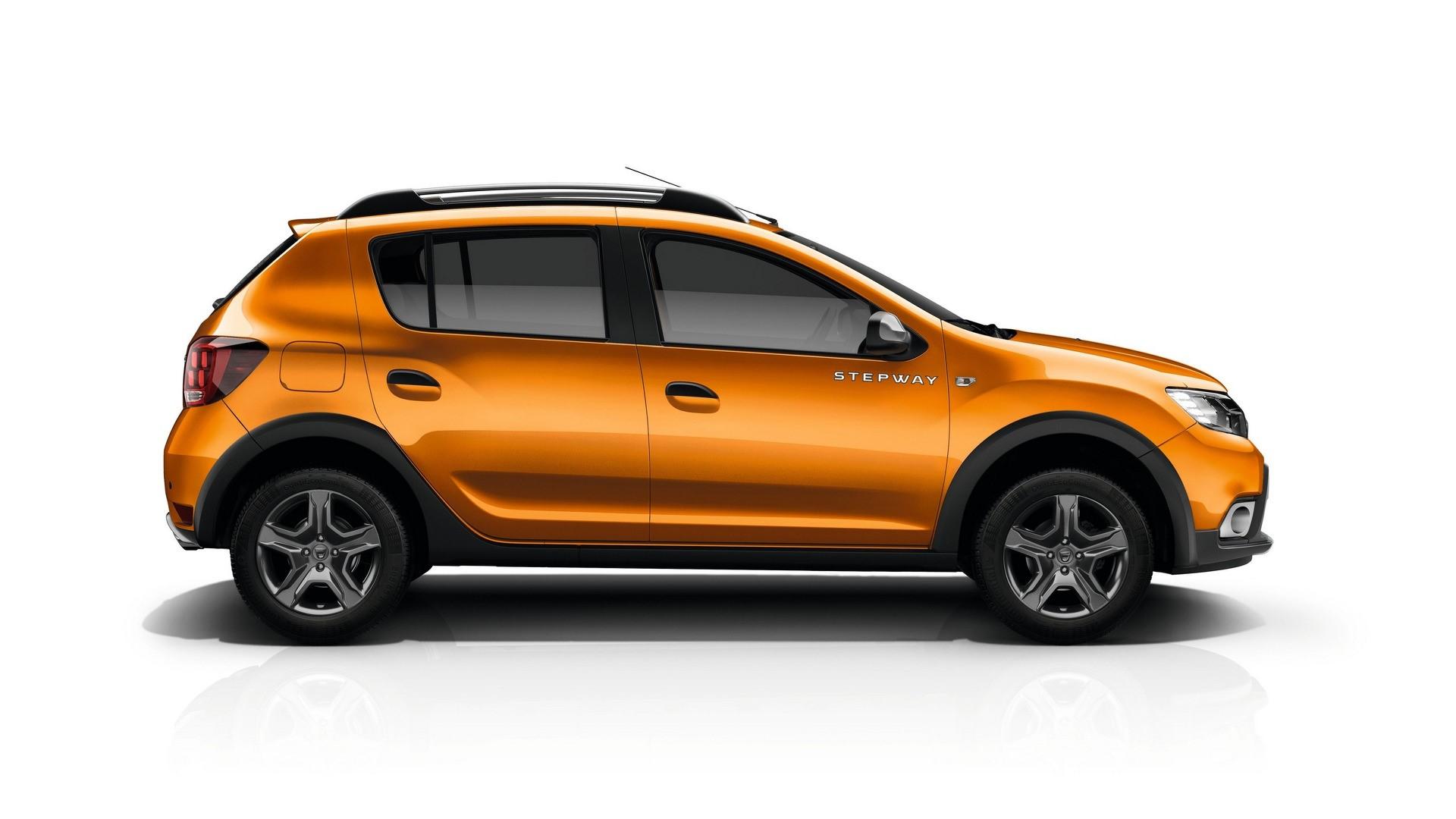 Dacia Summit special edition (3)