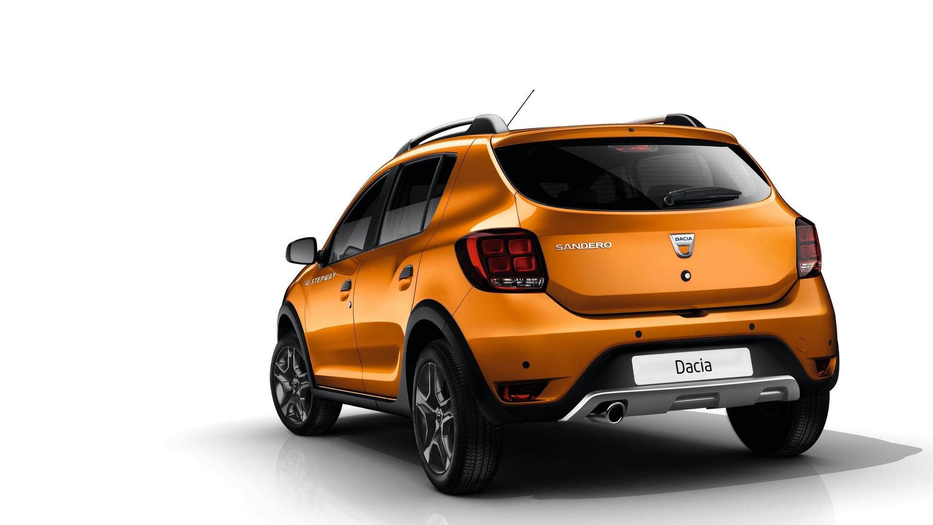 Dacia Summit special edition (4)