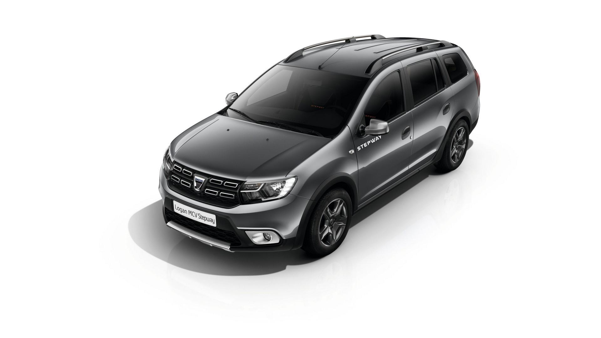 Dacia Summit special edition (5)