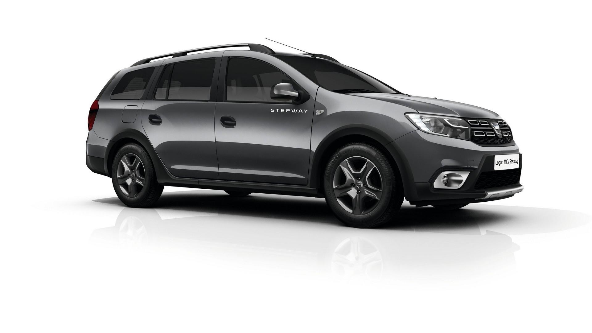Dacia Summit special edition (6)