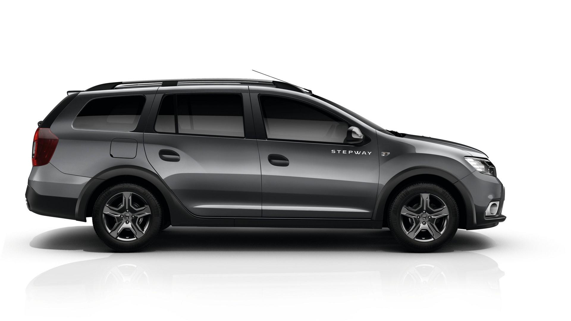 Dacia Summit special edition (7)