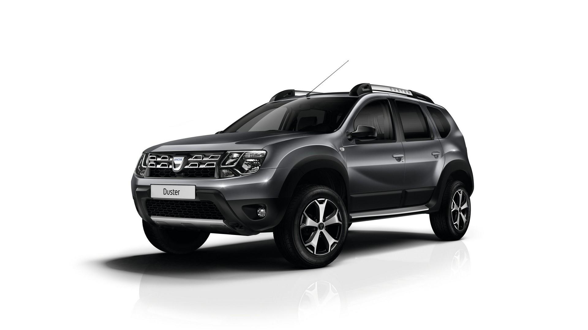 Dacia Summit special edition (8)
