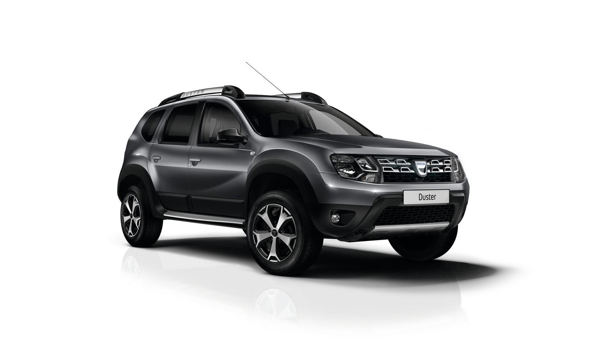 Dacia Summit special edition (9)