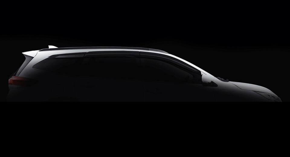 Daihatsu Terios 2018 leaked (1)