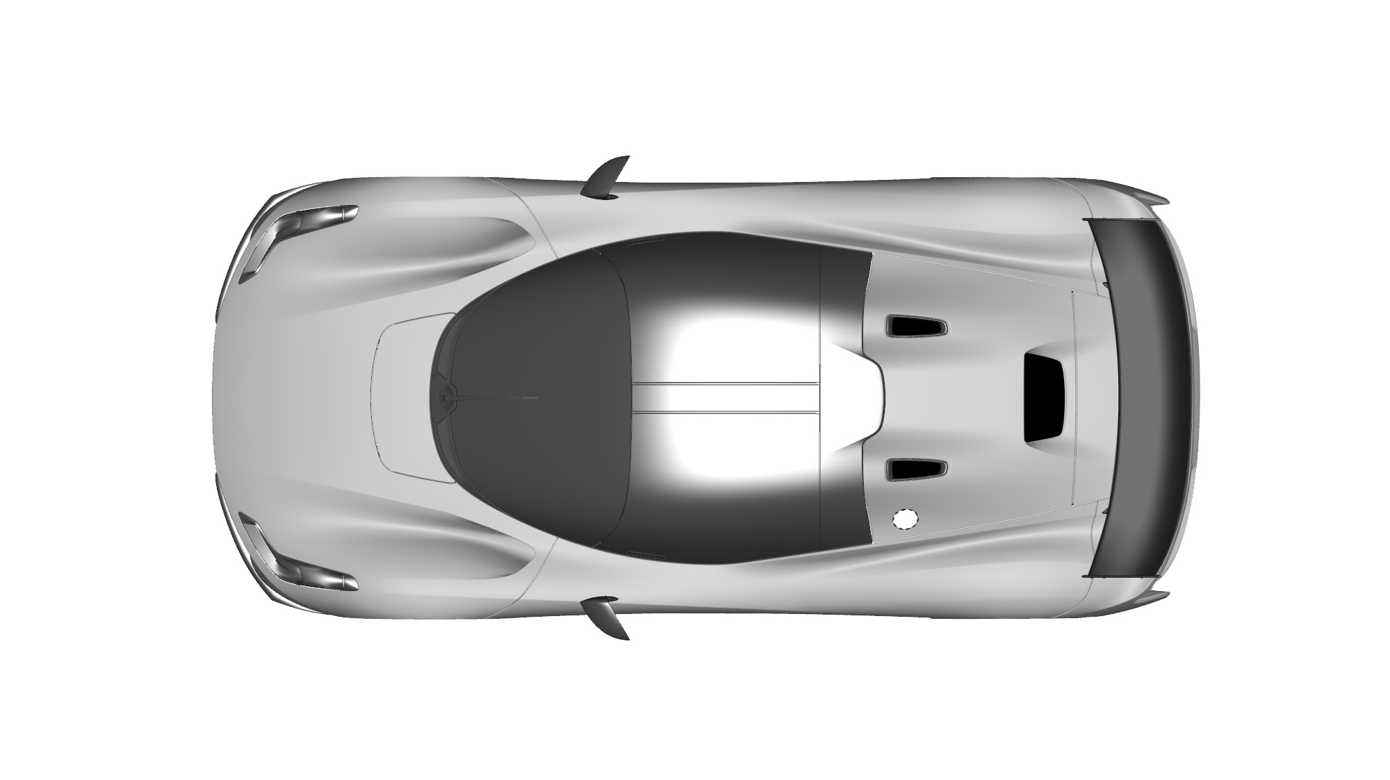 Dallara Stradale Design Sketches (16)