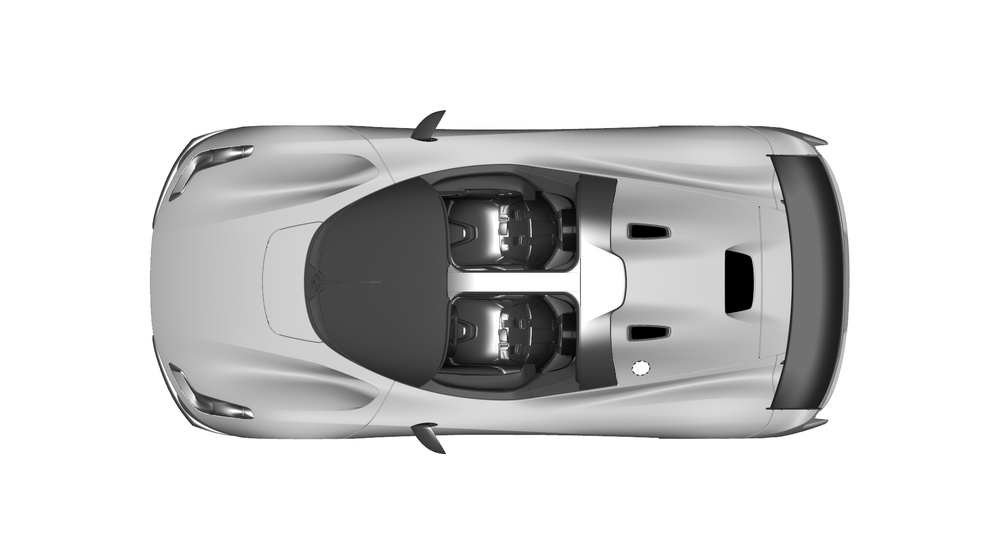 Dallara Stradale Design Sketches (22)