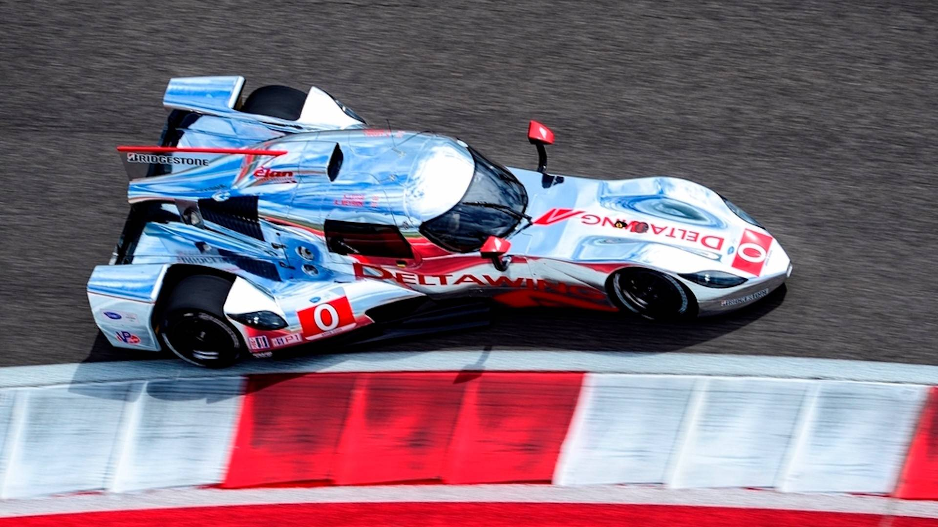 DeltaWing 2013 for sale (1)