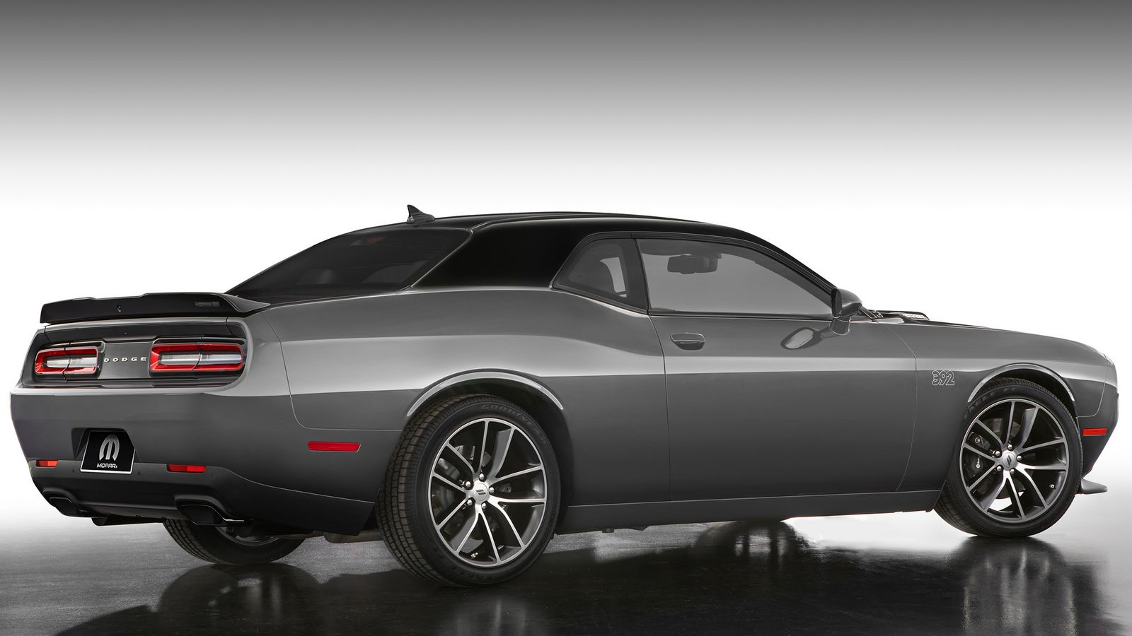 Dodge Challenger Mopar 2017 (12)