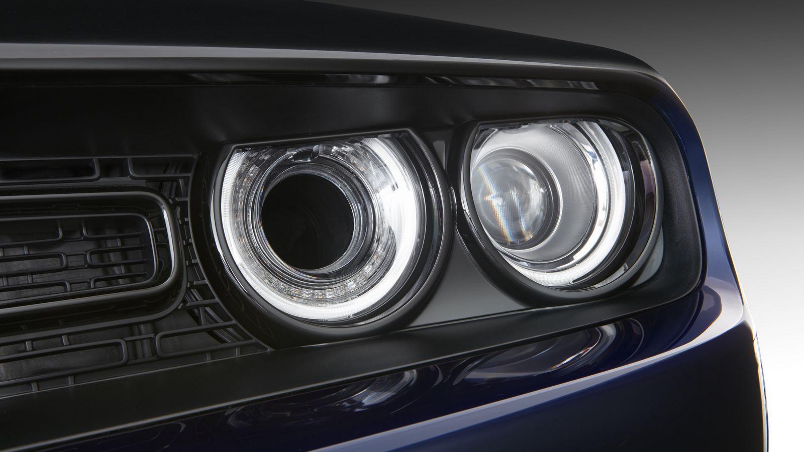 Dodge Challenger Mopar 2017 (13)