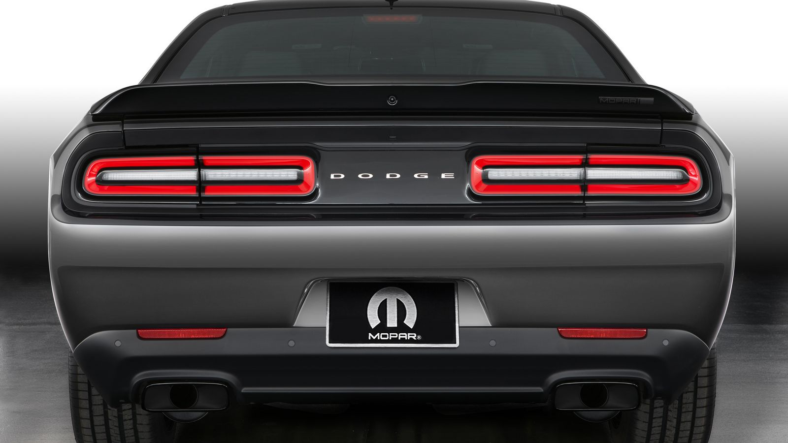 Dodge Challenger Mopar 2017 (23)