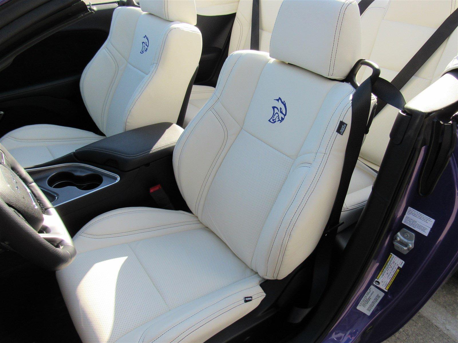 Dodge Challenger SRT Hellcat Convertible (19)