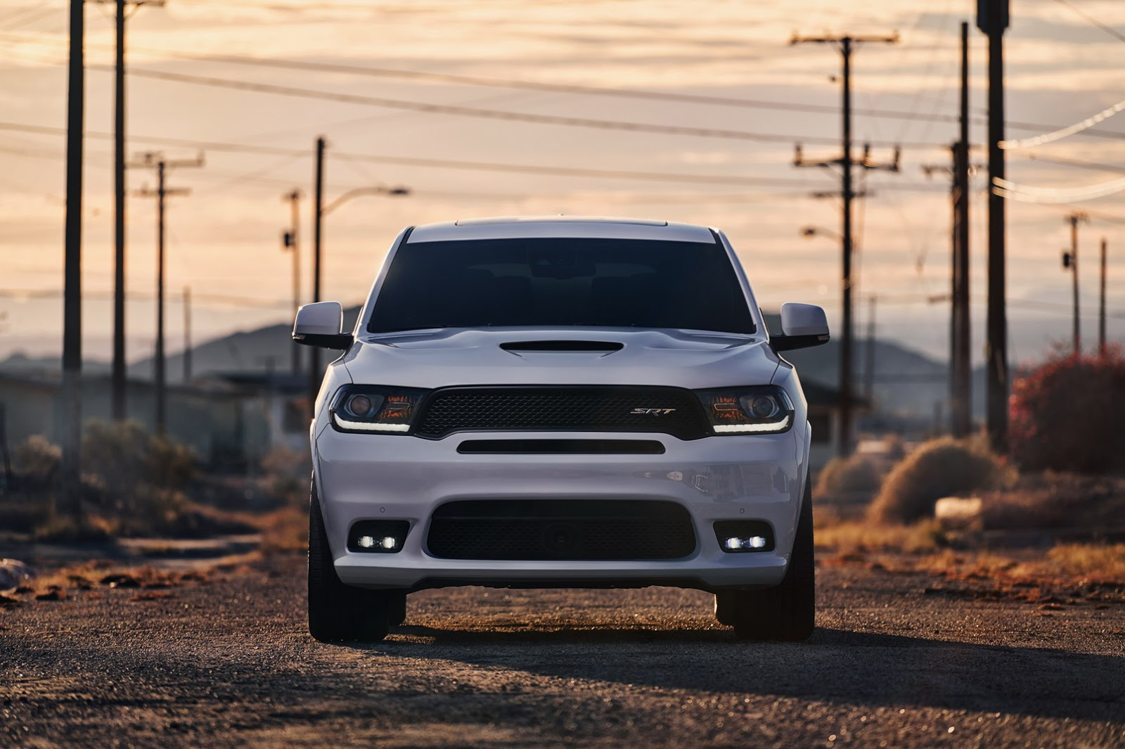 Dodge Durango SRT 2018 (11)