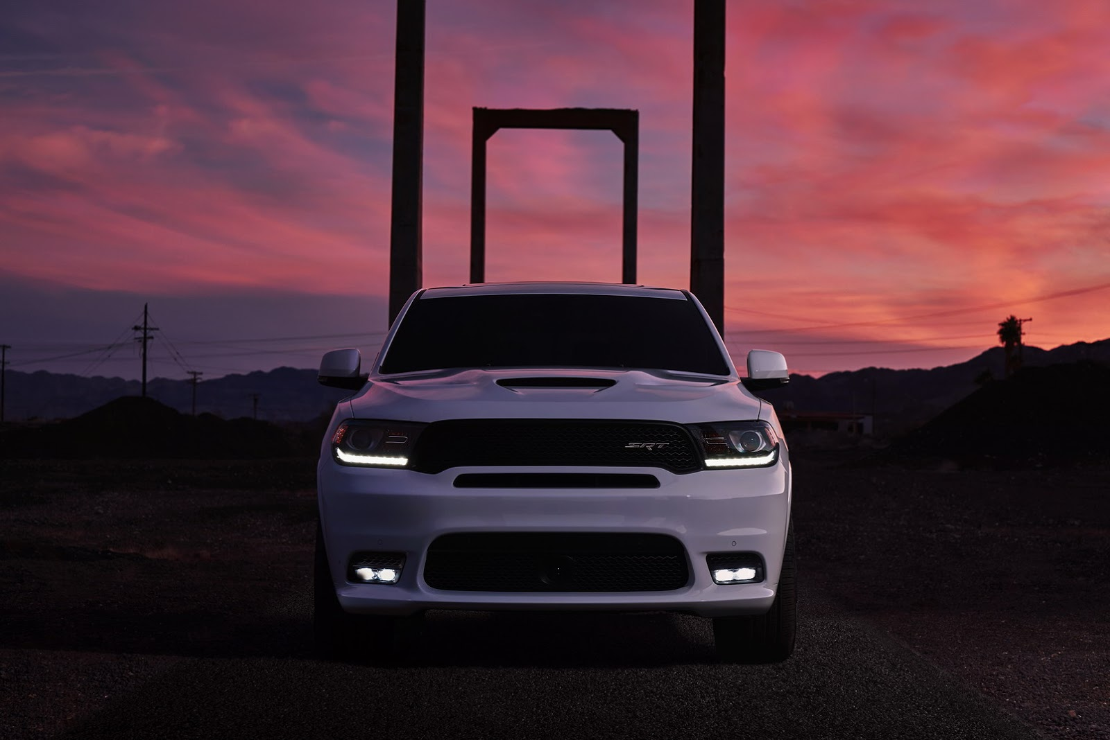 Dodge Durango SRT 2018 (27)