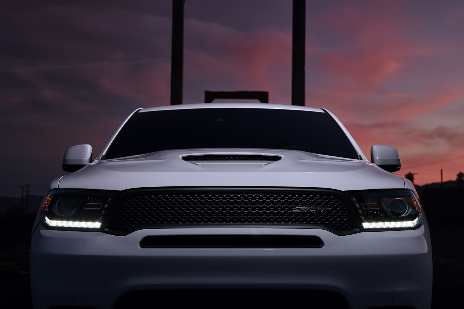 Dodge Durango SRT 2018 (28)