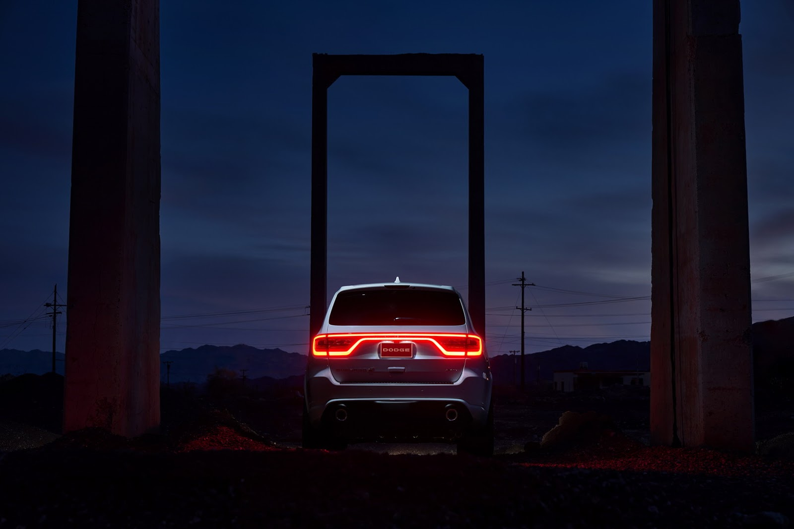 Dodge Durango SRT 2018 (40)