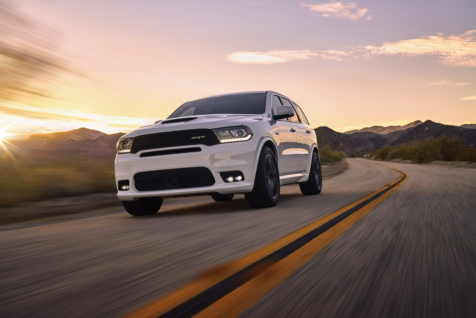 Dodge Durango SRT 2018 (46)