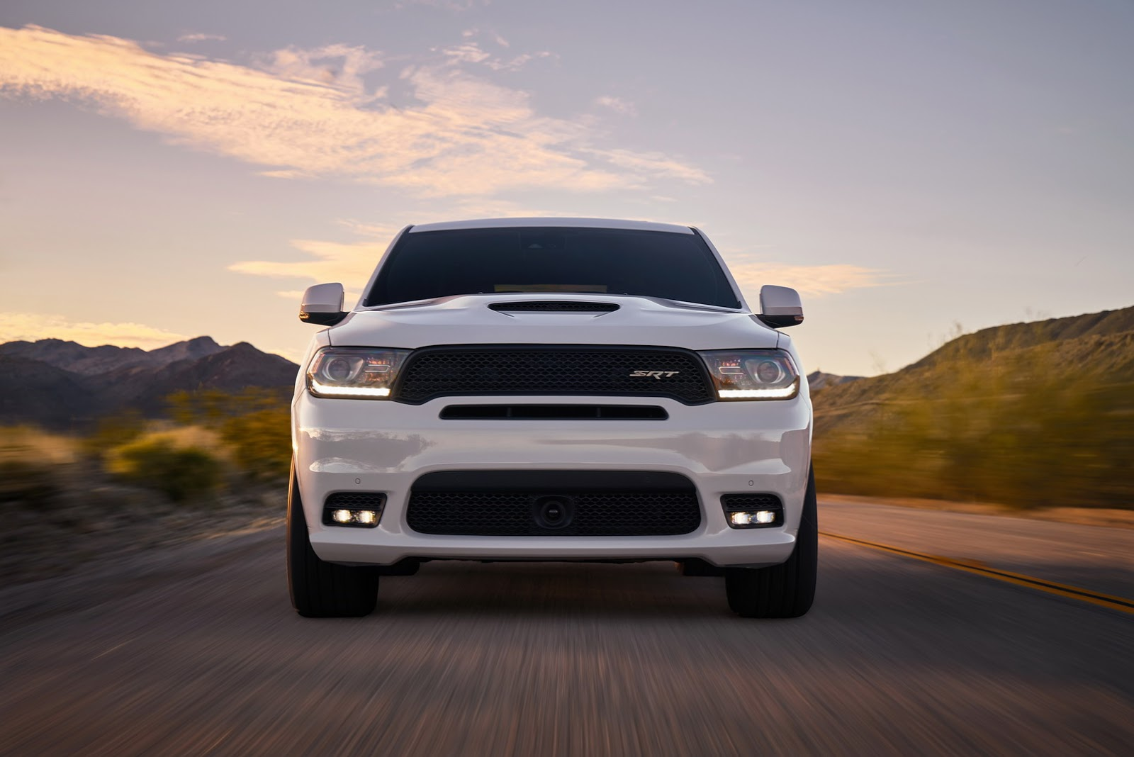 Dodge Durango SRT 2018 (49)