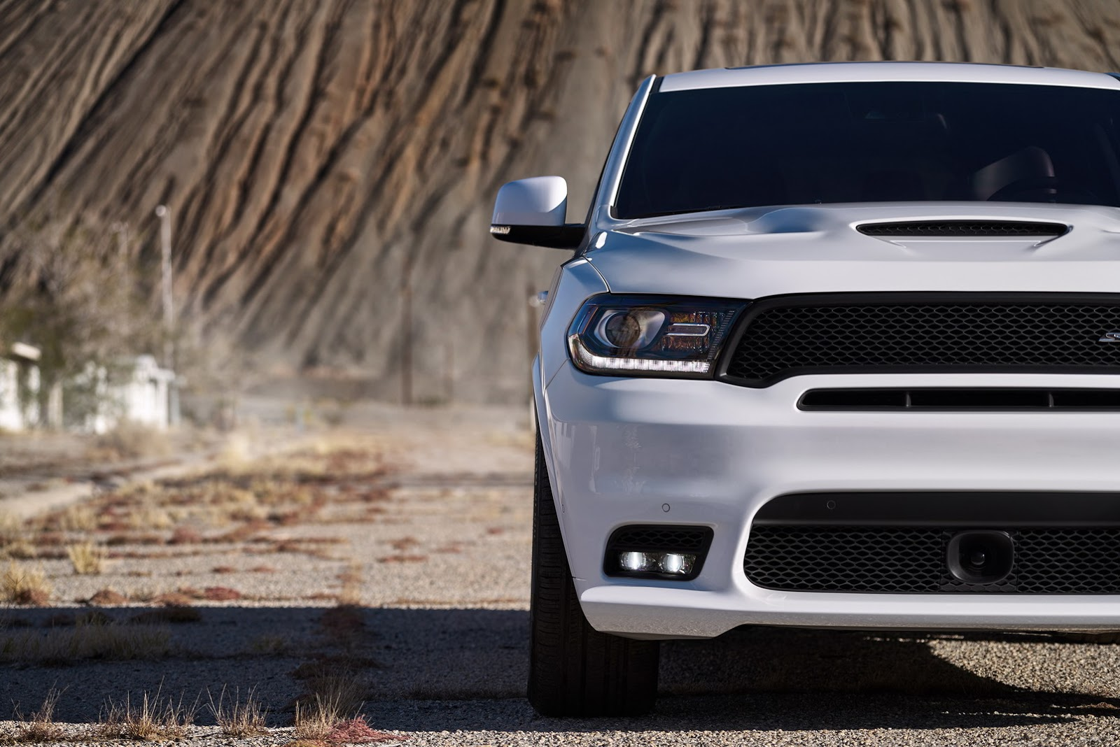 Dodge Durango SRT 2018 (9)