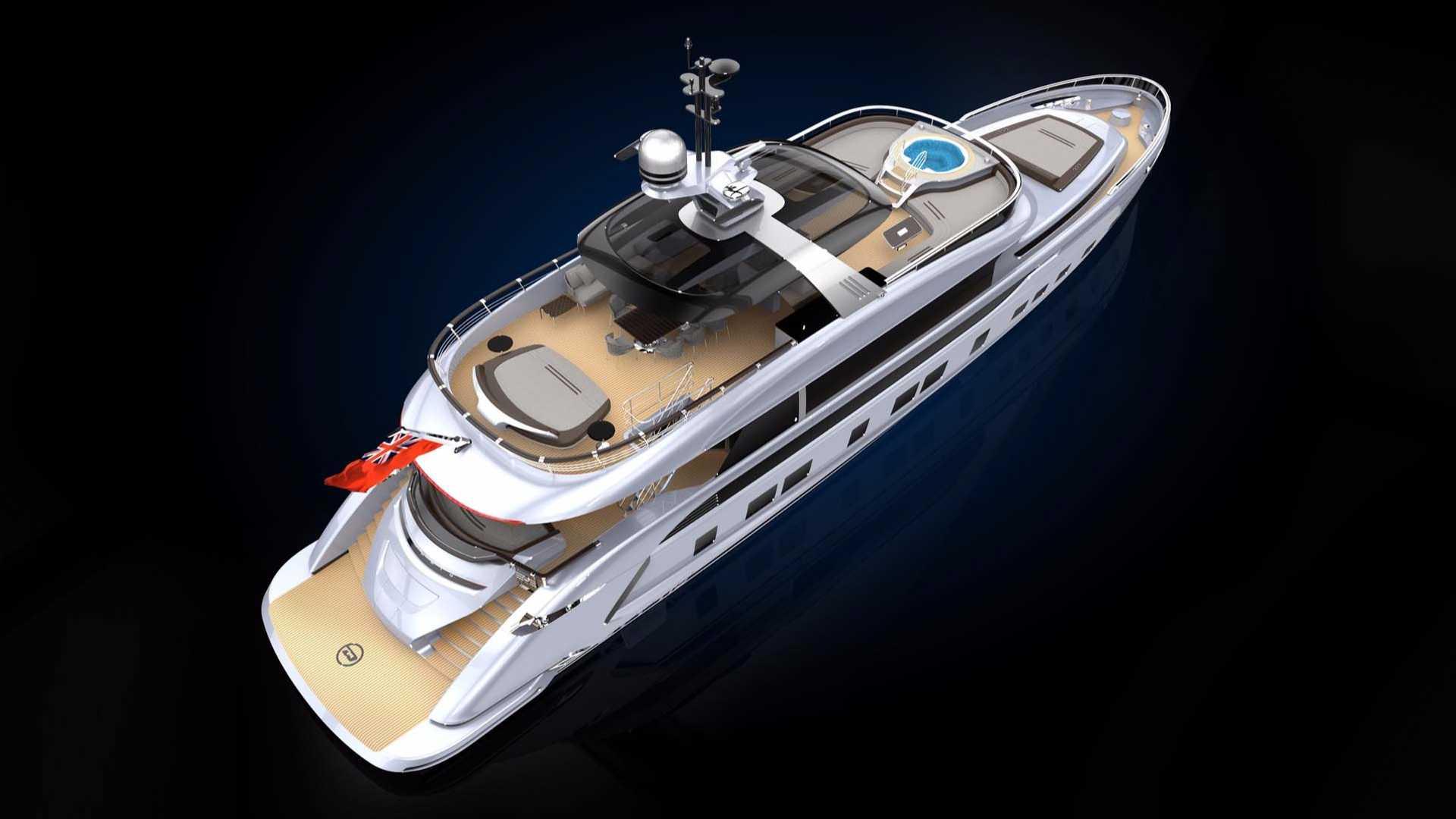Dynamiq GTT 115 Yacht (3)