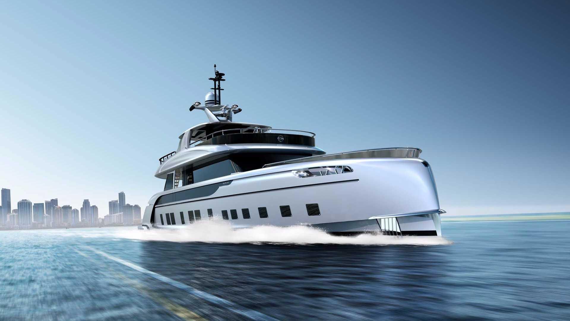 Dynamiq GTT 115 Yacht (4)