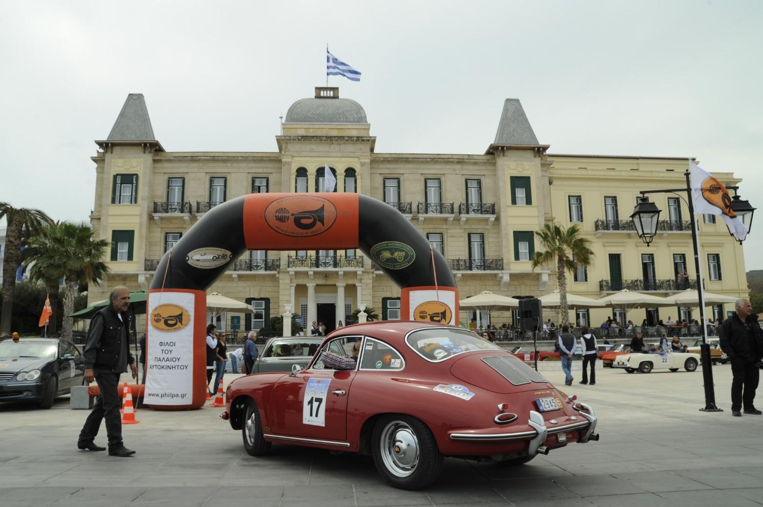 Earino rally klassikon autokiniton (1)