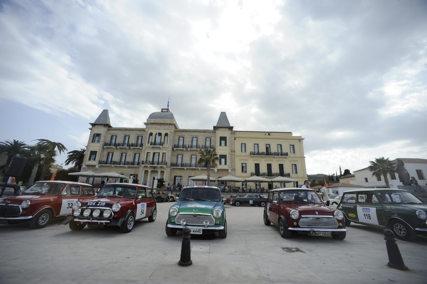 Earino rally klassikon autokiniton (2)