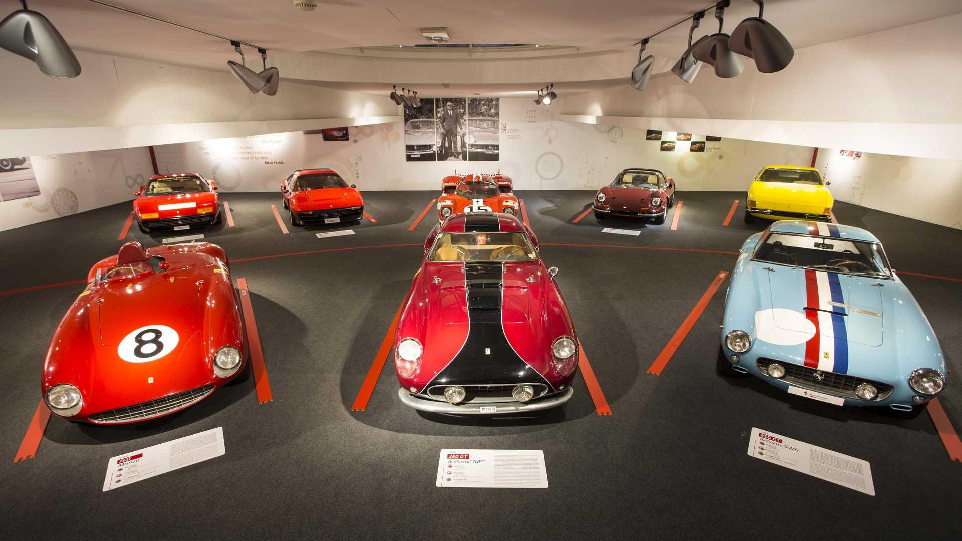 Expanded_Ferrari_Museum_in_Maranello_08
