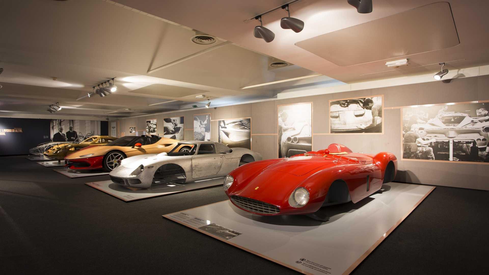 Expanded_Ferrari_Museum_in_Maranello_09