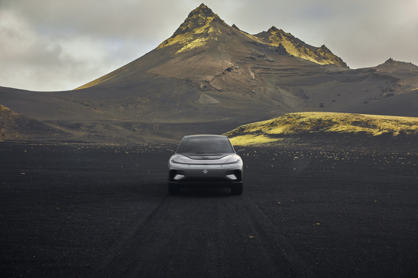 Faraday Future FF 91 (1)