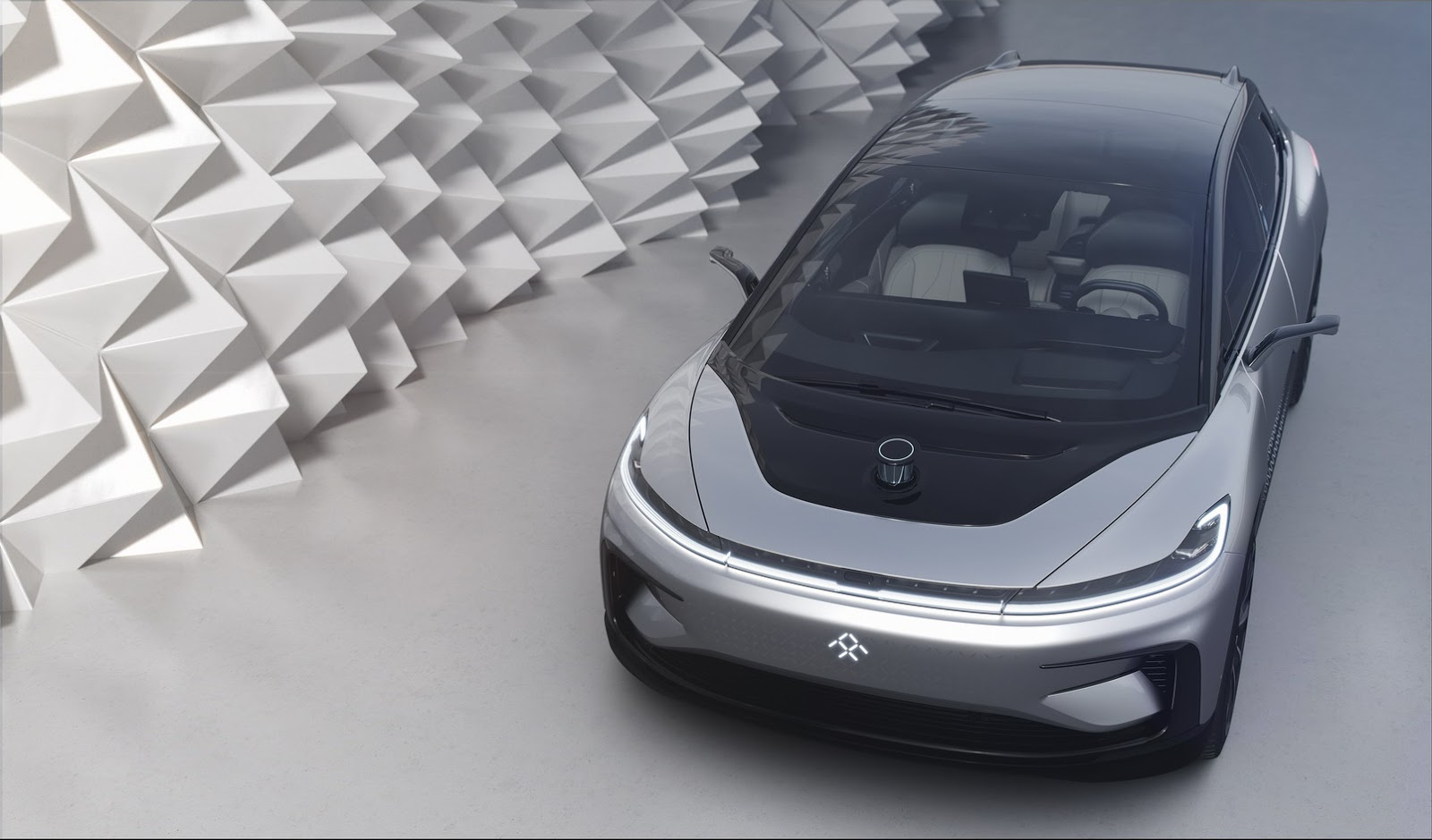 Faraday Future FF 91 (13)