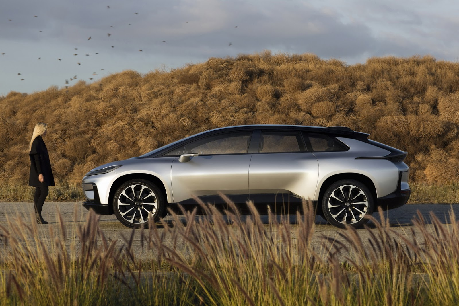 Faraday Future FF 91 (14)