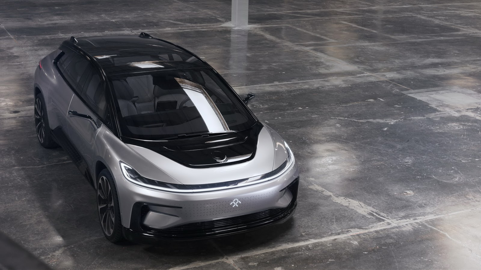 Faraday Future FF 91 (15)