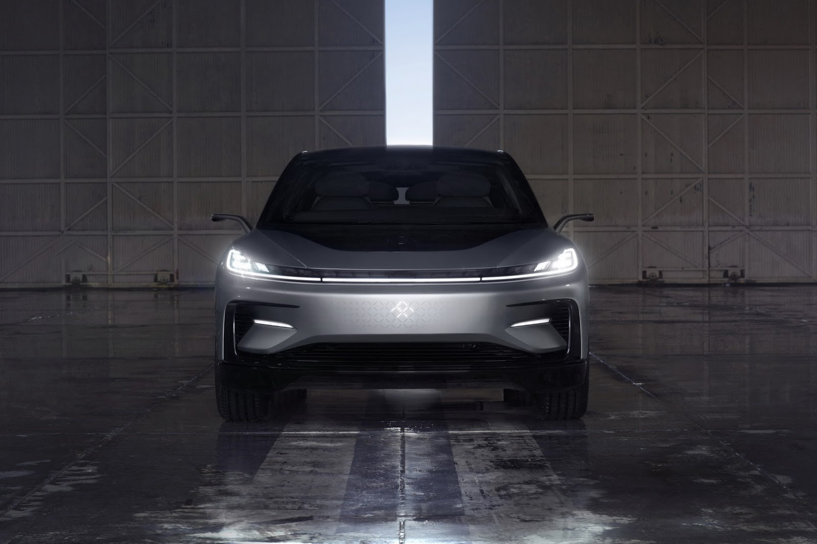 Faraday Future FF 91 (16)