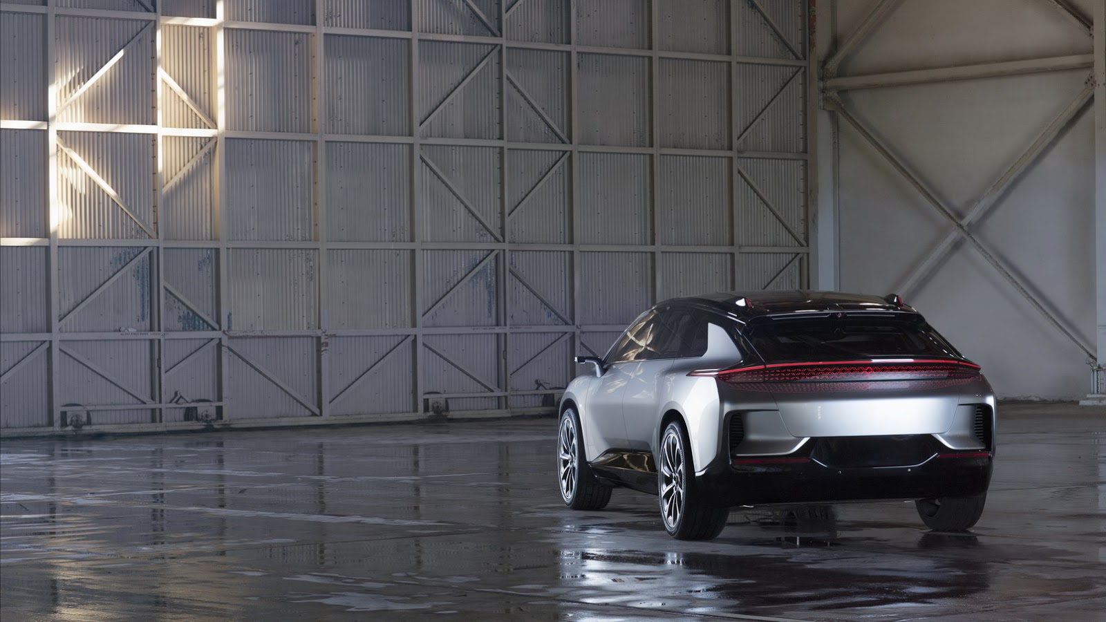 Faraday Future FF 91 (19)
