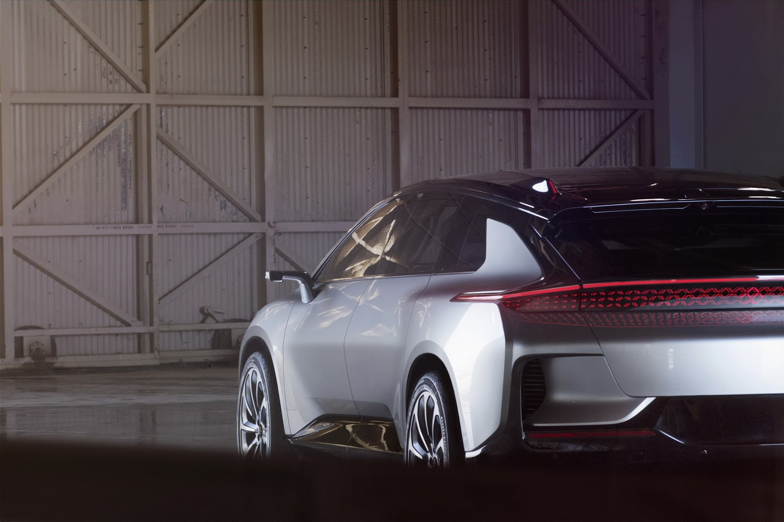 Faraday Future FF 91 (20)