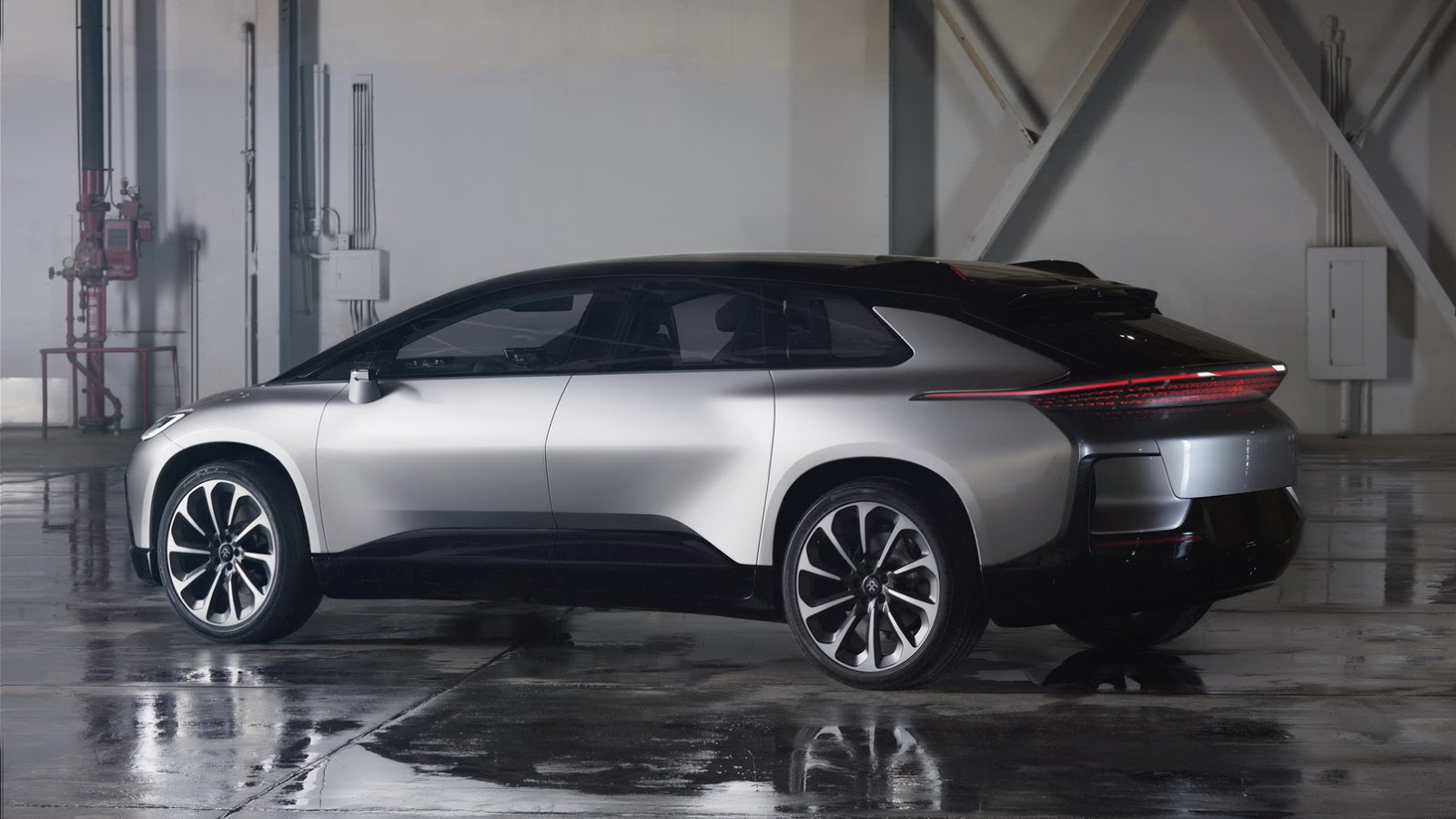 Faraday Future FF 91 (21)