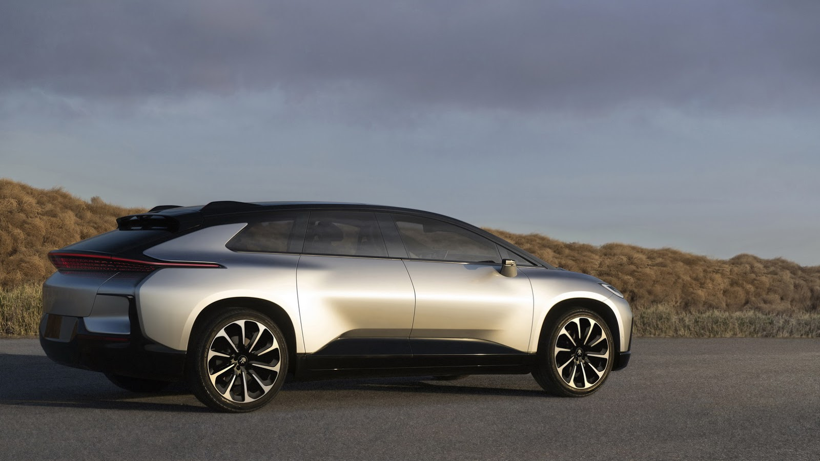 Faraday Future FF 91 (24)
