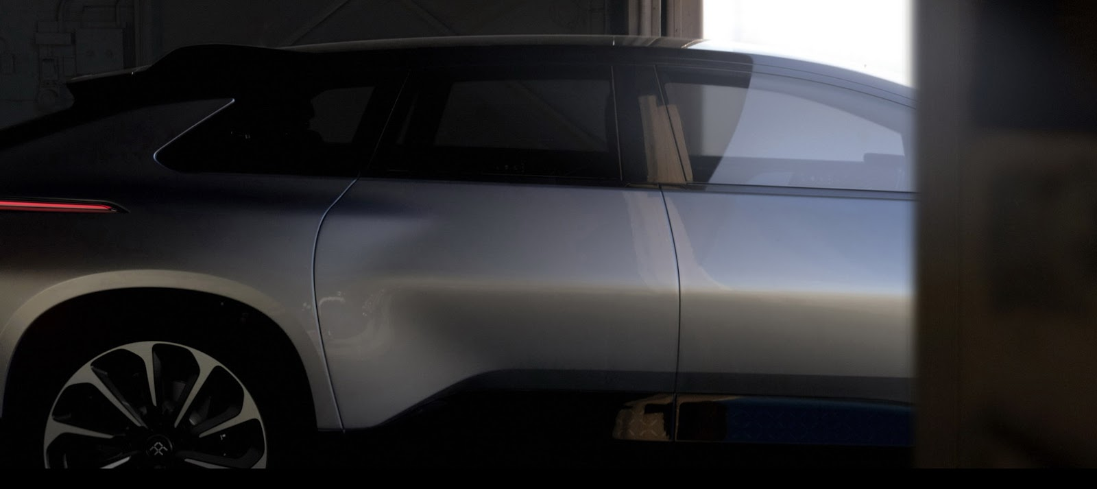 Faraday Future FF 91 (27)