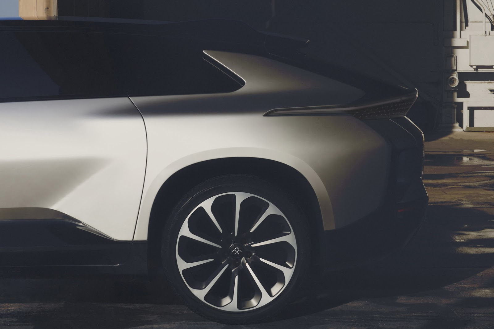 Faraday Future FF 91 (28)