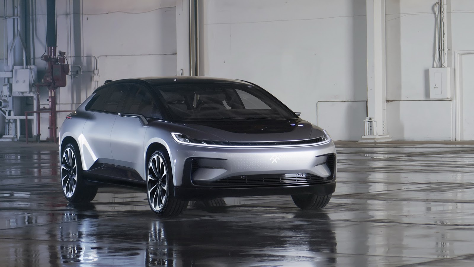 Faraday Future FF 91 (29)