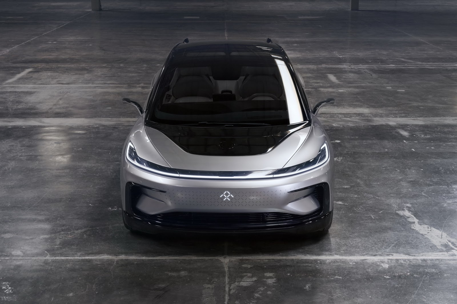 Faraday Future FF 91 (31)