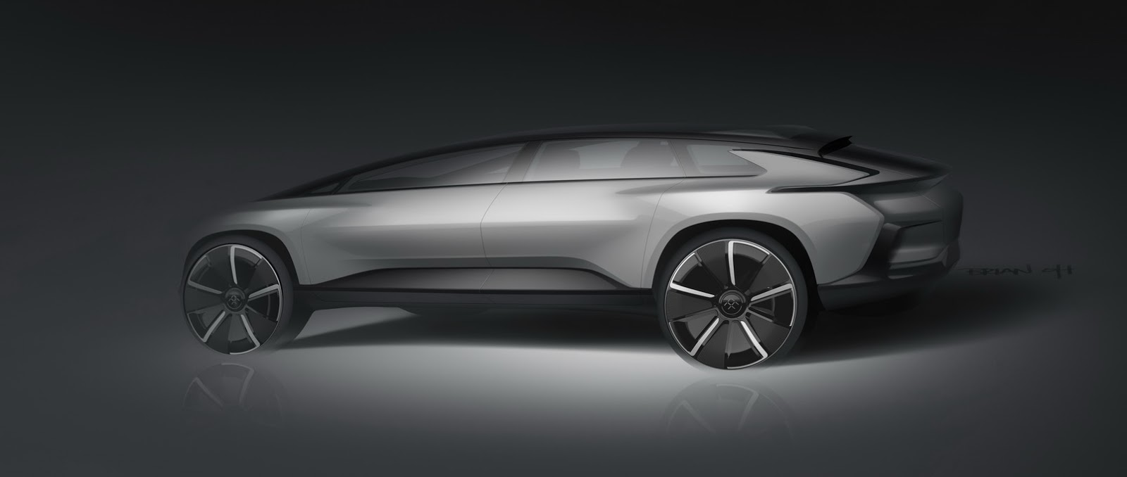 Faraday Future FF 91 (6)