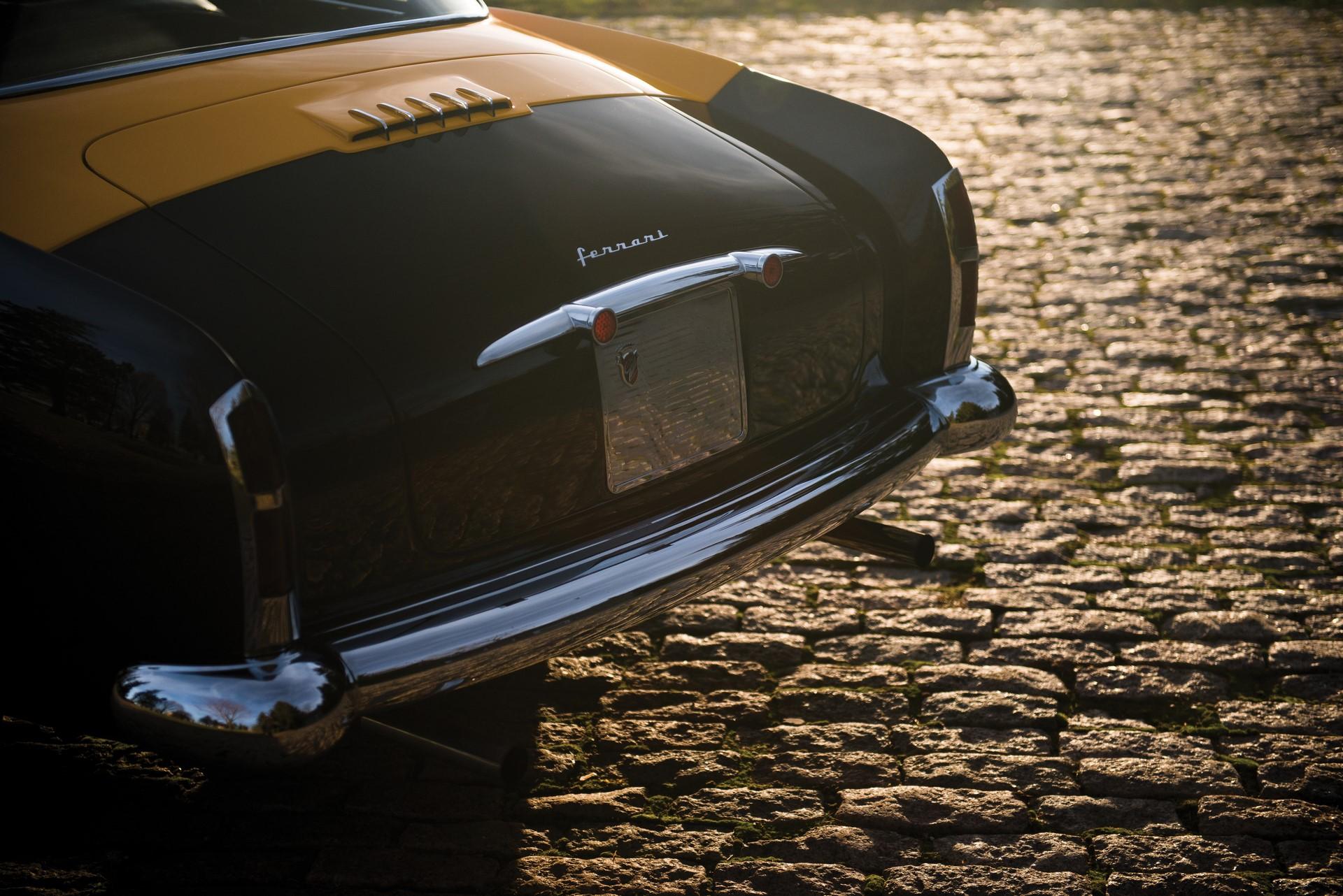 Ferrari 212 Inter Coupe by Ghia 1952 (26)