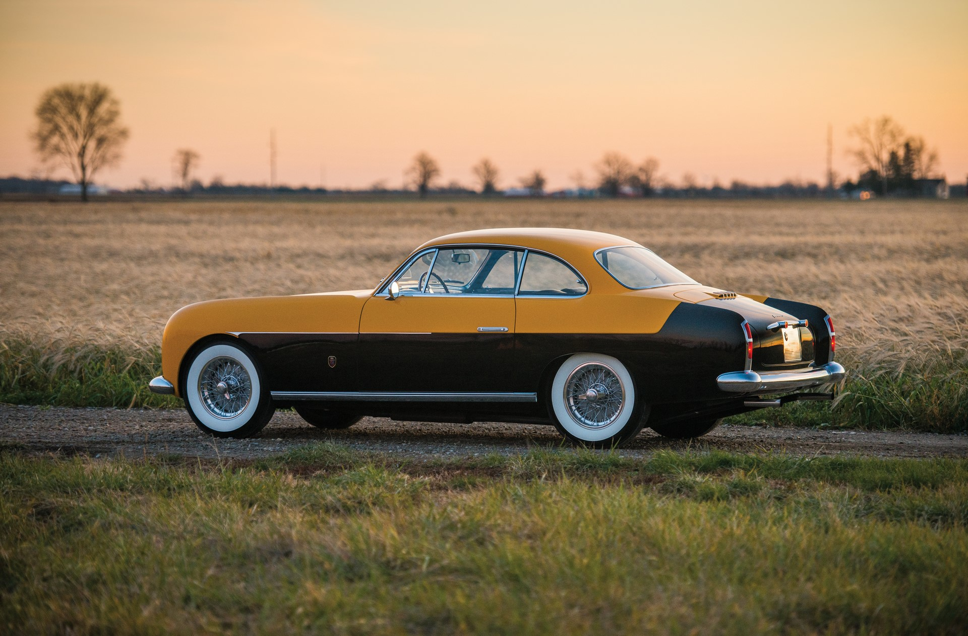 Ferrari 212 Inter Coupe by Ghia 1952 (3)