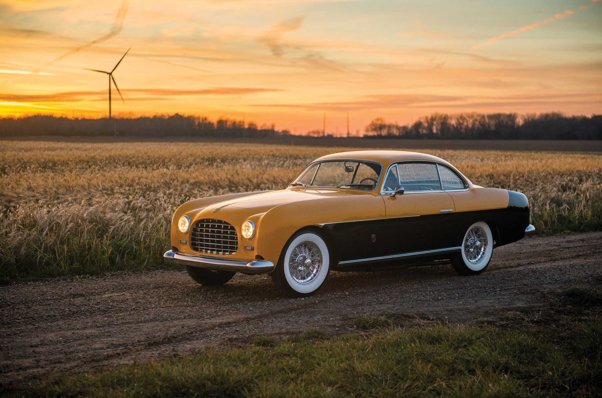 Ferrari 212 Inter Coupe by Ghia 1952 (4)