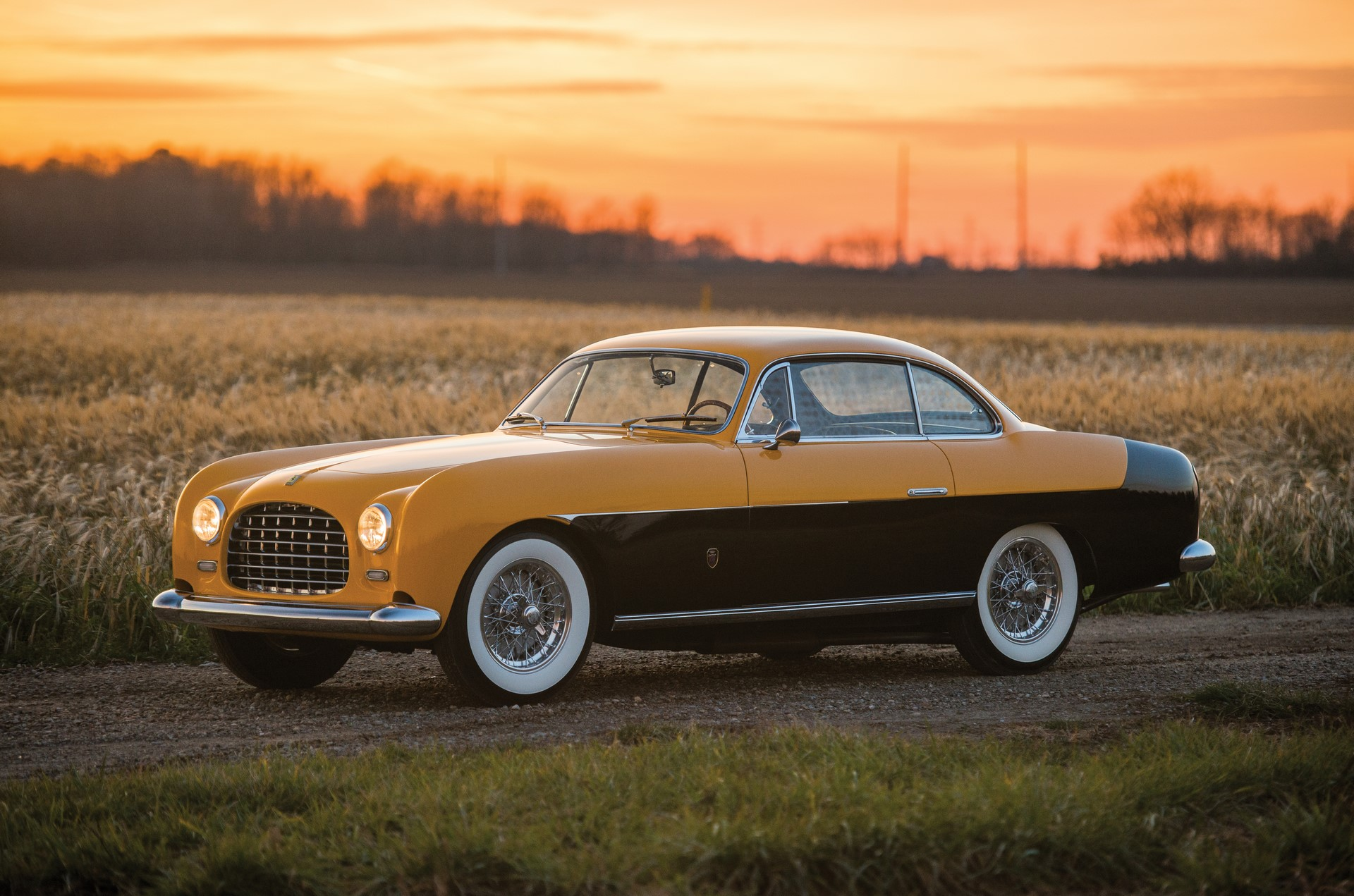 Ferrari 212 Inter Coupe by Ghia 1952 (40)